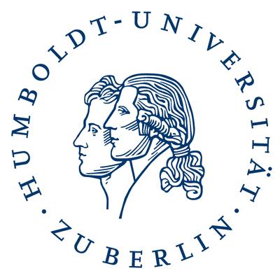 Logo der Humboldt-Universität zu Berlin