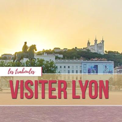 Visiter Lyon - Les traboules de Lyon - Blog In Lyon | Webzine Lyonnais
