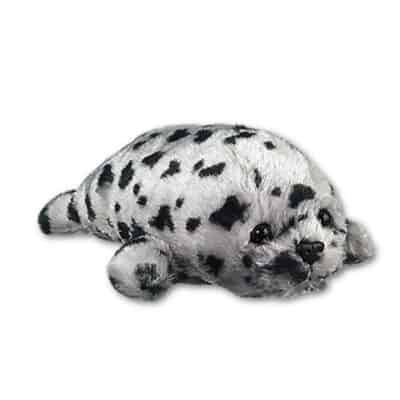 Wildlife Artists Harbour Seal Finger Puppet