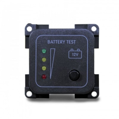 CBE Electrical Modular Battery Test Panel