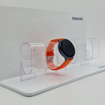 Ekspozytor na smartwatch'e i telefony