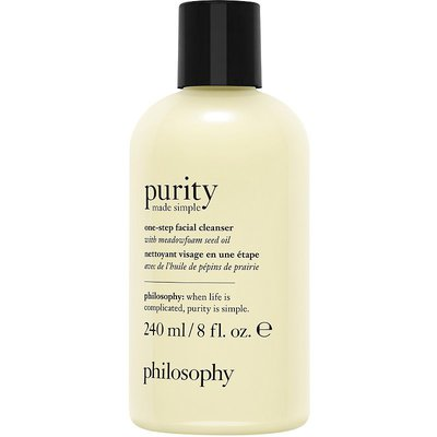 Philosophy  Purity Made Simple One-Step Facial Cleanser - 2021 April Birthday Gifts