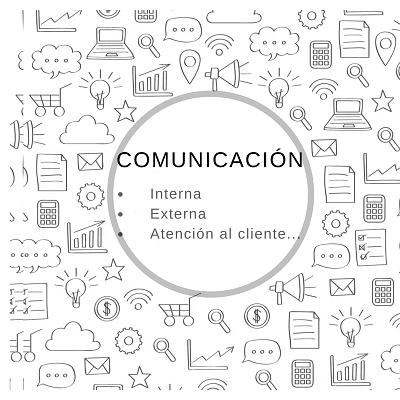 Cómo iniciar un departamento de Comunicación