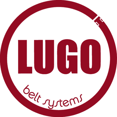 LUGO belt systems logo
