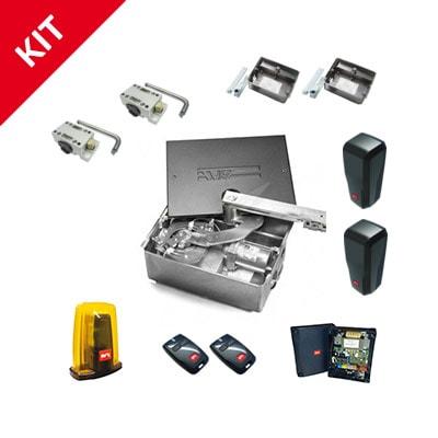 BFT KIT ELI 250 230V INOX