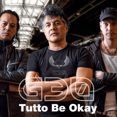 G30 - Tutto Be Okay