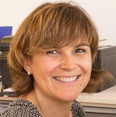 Teammitglied Susanne Bies