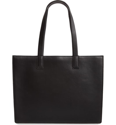 Norstrom Sale: Nordstrom accordion tote | 40plusstyle.com