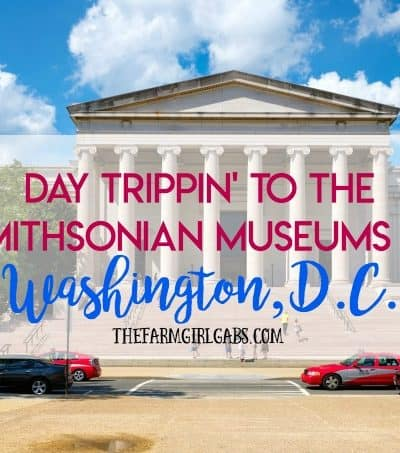 Heading to the nation's capital with the family? Don't forget to plan a visit to the Smithsonian Museums in Washington, D.C.