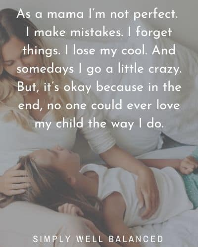 """Quotes about mums 