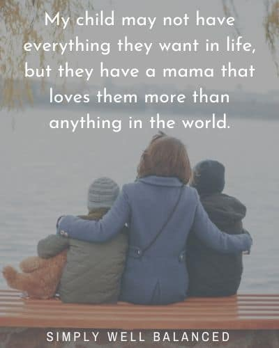 """Mama loves you quotes 