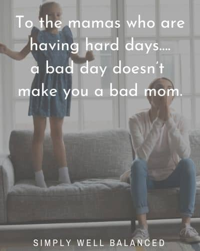 """Realistic quotes about motherhood 