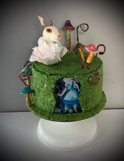 tort alicja w krainie czarow