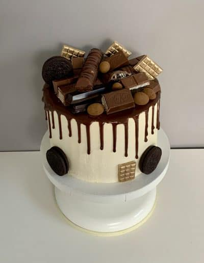 tort dla niego