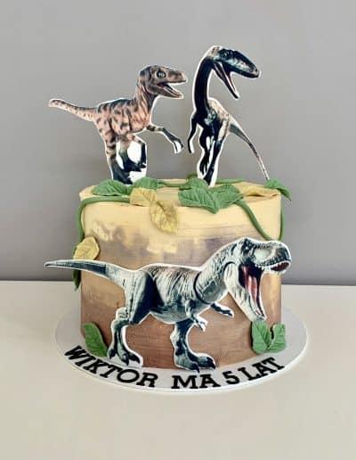 tort dinozaury