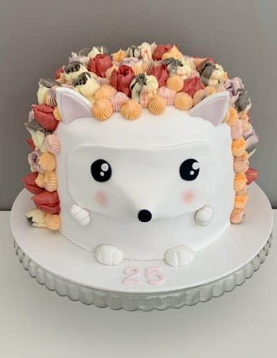 tort jez