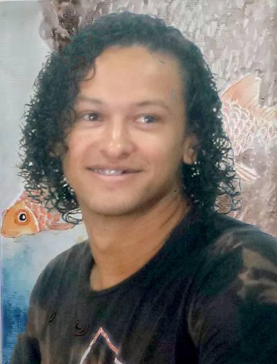 Rafael Ribeiro - Artista