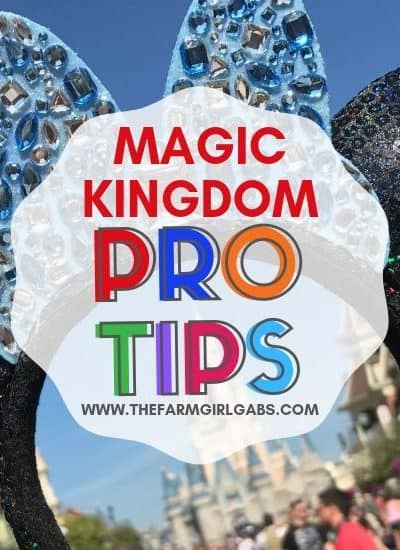 Your biggest day at Disney World is the one you spend at Magic Kingdom. So, I've come up with some Magic Kingdom pro tips that will help you piece your day together.