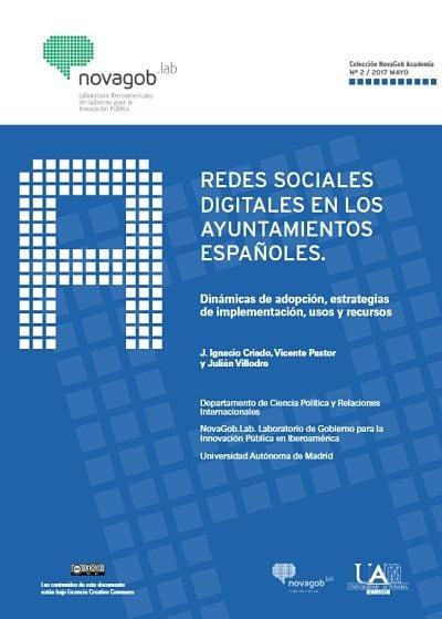 Cómo se utilizan las redes sociales en la administración pública