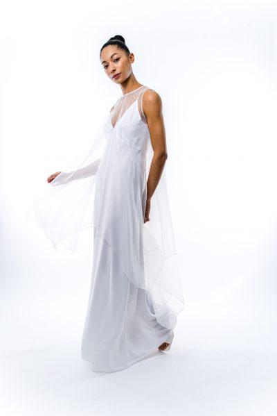 Ghost Dress