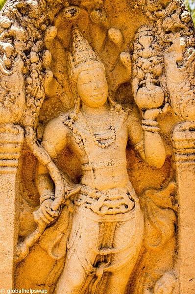 Archaeological Museum Anuradhapura