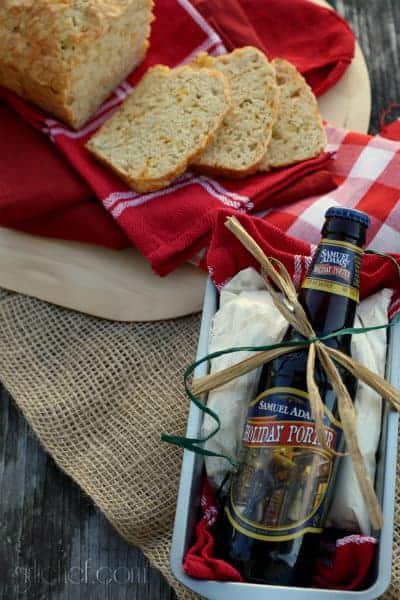 All-in-One Beer Bread Kit 2