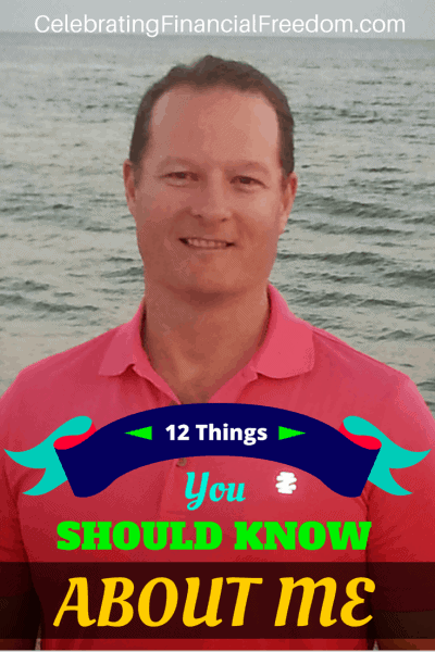 12 Things You Should Know About Me