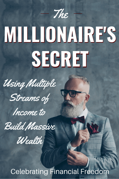 Multiple Streams of Income- The Millionaire's Secret