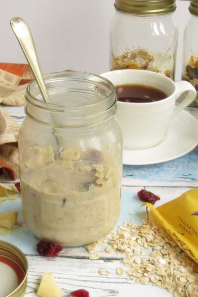 Hot Porridge Jars - Delicious Alchemy FEATURE