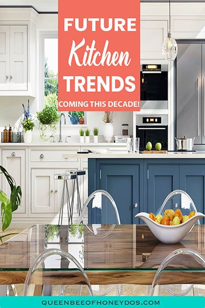 kitchen trends pinterest pinnable