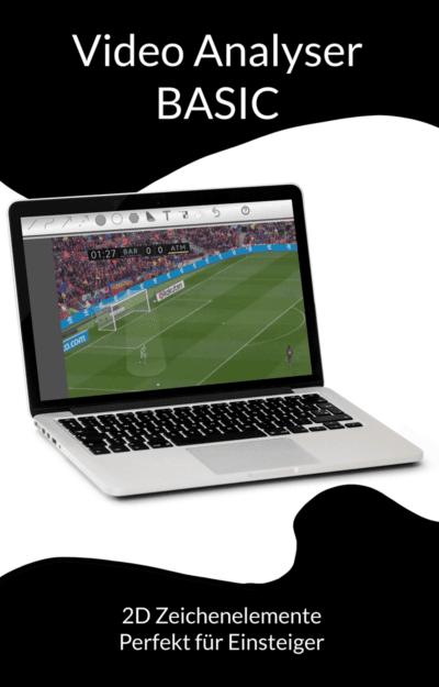 easy2coach Fußball Videoanalyse Basic