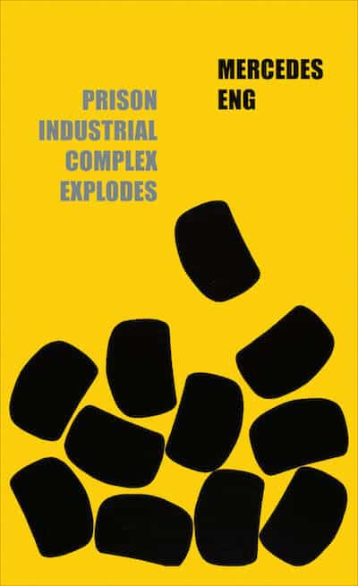 Cover: Prison Industrial Complex Explodes - By Mercedes Eng