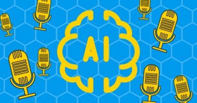 The Top 14 Artificial Intelligence and Machine Learning Podcasts You Should Really be Listening to