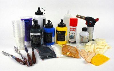acrylic pouring rechner die richtige menge pouring. Black Bedroom Furniture Sets. Home Design Ideas