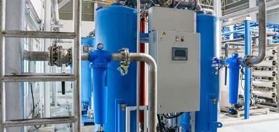 cara kerja mesin air dryer