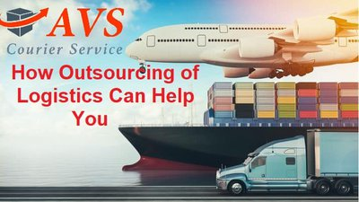 How Outsourcing of Logistics Can Help You
