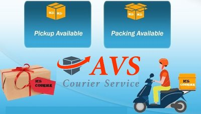 Special Courier Services