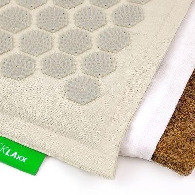 BACKLAxx legt viel Wert auf Qualität, beste Verarbeitung und Desgin und umweltfreundliche Materialien. Diese Kriterien machen die Matte langlebig und werden Dir über Jahre hinweg Freude bereiten.
