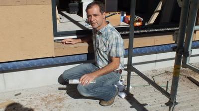 SchadensAufnahme vor Baubeginn Hauskaufhilfe