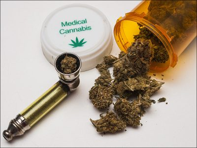 Recreational Marijuana – These FIVE States will Likely Legalize by 2018, CBD Medical Journal