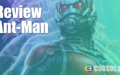 Review Ant-Man [Ongoing]