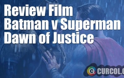 Review Film Batman v Superman: Dawn of Justice (2016)