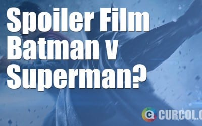 Spoiler Film Batman v Superman Beredar. Percaya?