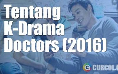 Review Drama Korea Doctors (2016)