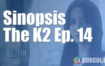 Sinopsis The K2 Episode 11 & Preview Episode 12 (28 Oktober 2016)