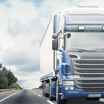 Asset Finance for Transport
