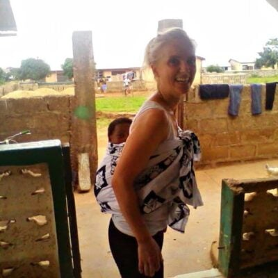 Volunteering experiences: Health Care in Ghana