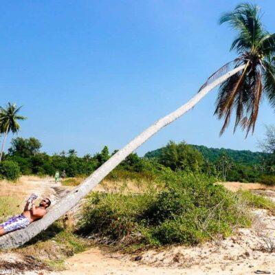 Bamboo Island, Cambodia