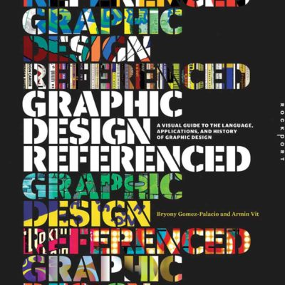 Graphic Design, Referenced Book