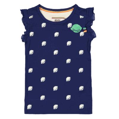 4ff Mädchen T-Shirt You've Been My Girl bei Kleidermarie.de